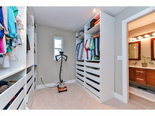 Photo 15: 732 BRADA Drive in Coquitlam: Coquitlam West House Duplex for sale : MLS®# V1093144