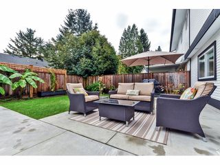 Photo 20: 732 BRADA Drive in Coquitlam: Coquitlam West House Duplex for sale : MLS®# V1093144