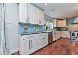 Photo 10: 732 BRADA Drive in Coquitlam: Coquitlam West House Duplex for sale : MLS®# V1093144