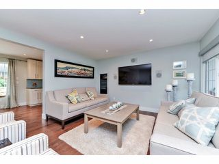 Photo 5: 732 BRADA Drive in Coquitlam: Coquitlam West House Duplex for sale : MLS®# V1093144