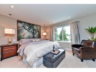Photo 14: 732 BRADA Drive in Coquitlam: Coquitlam West House Duplex for sale : MLS®# V1093144