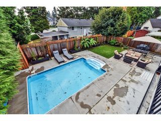 Photo 19: 732 BRADA Drive in Coquitlam: Coquitlam West House Duplex for sale : MLS®# V1093144