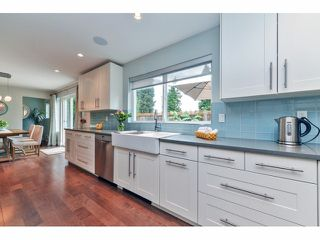 Photo 11: 732 BRADA Drive in Coquitlam: Coquitlam West House Duplex for sale : MLS®# V1093144