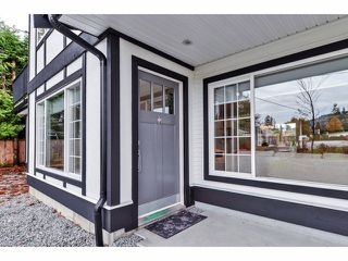 Photo 3: 732 BRADA Drive in Coquitlam: Coquitlam West House Duplex for sale : MLS®# V1093144