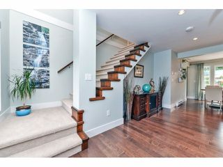 Photo 4: 732 BRADA Drive in Coquitlam: Coquitlam West House Duplex for sale : MLS®# V1093144