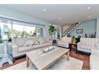 Photo 6: 732 BRADA Drive in Coquitlam: Coquitlam West House Duplex for sale : MLS®# V1093144