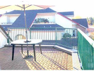 Photo 18: 407 1650 GRANT Avenue in Port Coquitlam: Glenwood PQ Condo for sale : MLS®# V1093325