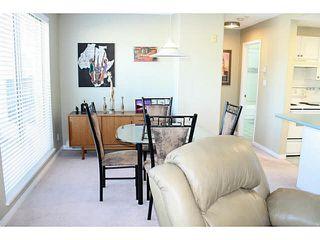 Photo 5: 407 1650 GRANT Avenue in Port Coquitlam: Glenwood PQ Condo for sale : MLS®# V1093325