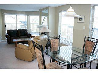 Photo 6: 407 1650 GRANT Avenue in Port Coquitlam: Glenwood PQ Condo for sale : MLS®# V1093325