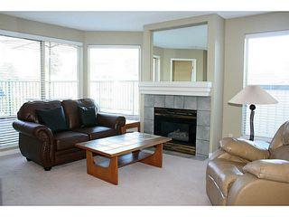 Photo 2: 407 1650 GRANT Avenue in Port Coquitlam: Glenwood PQ Condo for sale : MLS®# V1093325