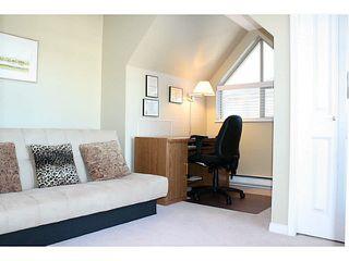 Photo 9: 407 1650 GRANT Avenue in Port Coquitlam: Glenwood PQ Condo for sale : MLS®# V1093325