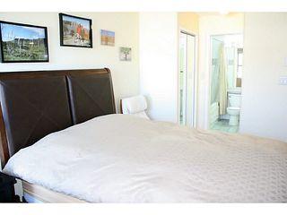 Photo 13: 407 1650 GRANT Avenue in Port Coquitlam: Glenwood PQ Condo for sale : MLS®# V1093325