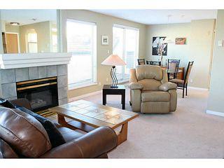 Photo 3: 407 1650 GRANT Avenue in Port Coquitlam: Glenwood PQ Condo for sale : MLS®# V1093325