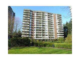 "Photo 1: 1301 2020 FULLERTON Avenue in North Vancouver: Pemberton NV Condo for sale in ""WOODCROFT ESTATES"" : MLS®# V1098373"