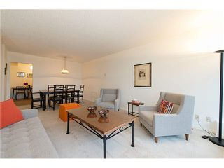 "Photo 5: 1301 2020 FULLERTON Avenue in North Vancouver: Pemberton NV Condo for sale in ""WOODCROFT ESTATES"" : MLS®# V1098373"