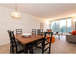 "Photo 7: 1301 2020 FULLERTON Avenue in North Vancouver: Pemberton NV Condo for sale in ""WOODCROFT ESTATES"" : MLS®# V1098373"