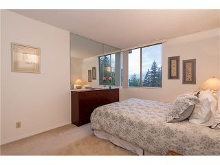 "Photo 14: 1301 2020 FULLERTON Avenue in North Vancouver: Pemberton NV Condo for sale in ""WOODCROFT ESTATES"" : MLS®# V1098373"