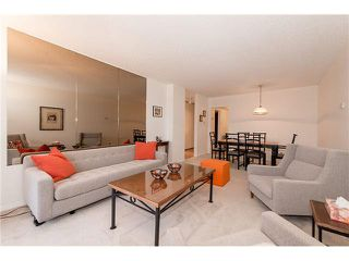 "Photo 4: 1301 2020 FULLERTON Avenue in North Vancouver: Pemberton NV Condo for sale in ""WOODCROFT ESTATES"" : MLS®# V1098373"