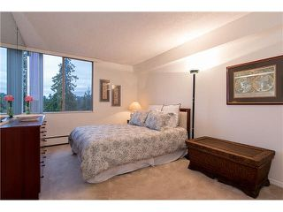 "Photo 13: 1301 2020 FULLERTON Avenue in North Vancouver: Pemberton NV Condo for sale in ""WOODCROFT ESTATES"" : MLS®# V1098373"