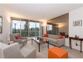 "Photo 2: 1301 2020 FULLERTON Avenue in North Vancouver: Pemberton NV Condo for sale in ""WOODCROFT ESTATES"" : MLS®# V1098373"