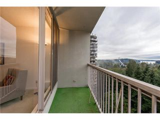 "Photo 19: 1301 2020 FULLERTON Avenue in North Vancouver: Pemberton NV Condo for sale in ""WOODCROFT ESTATES"" : MLS®# V1098373"