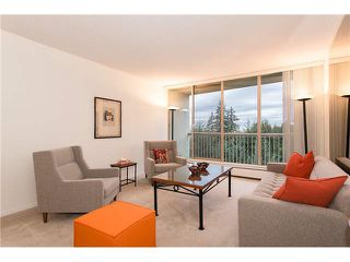 "Photo 3: 1301 2020 FULLERTON Avenue in North Vancouver: Pemberton NV Condo for sale in ""WOODCROFT ESTATES"" : MLS®# V1098373"
