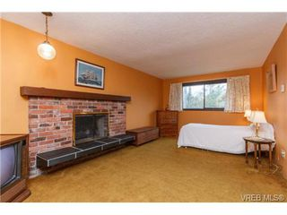 Photo 12: 1055 Damelart Way in BRENTWOOD BAY: CS Brentwood Bay Single Family Detached for sale (Central Saanich)  : MLS®# 697420