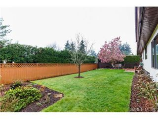 Photo 14: 1055 Damelart Way in BRENTWOOD BAY: CS Brentwood Bay Single Family Detached for sale (Central Saanich)  : MLS®# 697420