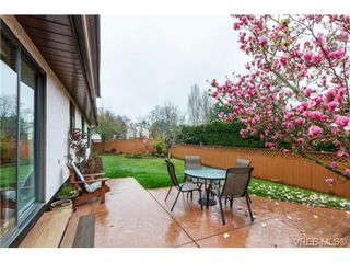 Photo 15: 1055 Damelart Way in BRENTWOOD BAY: CS Brentwood Bay House for sale (Central Saanich)  : MLS®# 697420