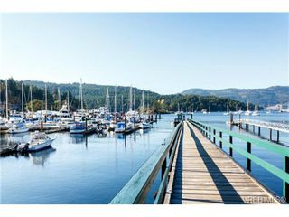 Photo 16: 1055 Damelart Way in BRENTWOOD BAY: CS Brentwood Bay House for sale (Central Saanich)  : MLS®# 697420