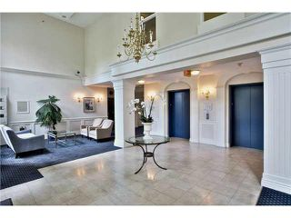 "Photo 2: 109 5835 HAMPTON Place in Vancouver: University VW Condo for sale in ""ST. JAMES HOUSE"" (Vancouver West)  : MLS®# V1122773"
