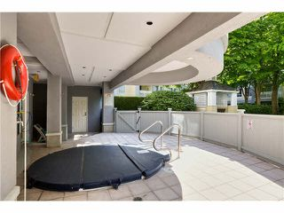 "Photo 19: 109 5835 HAMPTON Place in Vancouver: University VW Condo for sale in ""ST. JAMES HOUSE"" (Vancouver West)  : MLS®# V1122773"