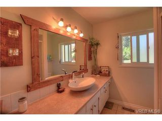 Photo 8: 8650 East Saanich Rd in NORTH SAANICH: NS Dean Park House for sale (North Saanich)  : MLS®# 704797