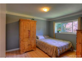 Photo 7: 8650 East Saanich Rd in NORTH SAANICH: NS Dean Park Single Family Detached for sale (North Saanich)  : MLS®# 704797