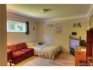 Photo 12: 8650 East Saanich Rd in NORTH SAANICH: NS Dean Park House for sale (North Saanich)  : MLS®# 704797