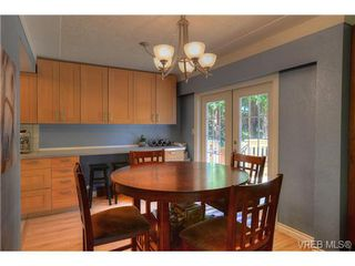 Photo 3: 8650 East Saanich Rd in NORTH SAANICH: NS Dean Park House for sale (North Saanich)  : MLS®# 704797