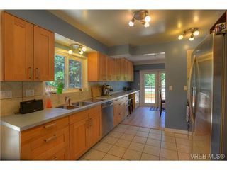 Photo 5: 8650 East Saanich Rd in NORTH SAANICH: NS Dean Park Single Family Detached for sale (North Saanich)  : MLS®# 704797
