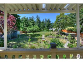 Photo 14: 8650 East Saanich Rd in NORTH SAANICH: NS Dean Park Single Family Detached for sale (North Saanich)  : MLS®# 704797