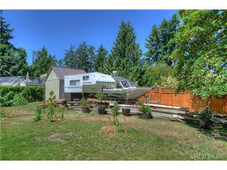 Photo 15: 8650 East Saanich Rd in NORTH SAANICH: NS Dean Park House for sale (North Saanich)  : MLS®# 704797