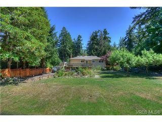 Photo 16: 8650 East Saanich Rd in NORTH SAANICH: NS Dean Park House for sale (North Saanich)  : MLS®# 704797