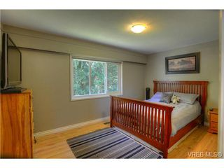 Photo 6: 8650 East Saanich Rd in NORTH SAANICH: NS Dean Park House for sale (North Saanich)  : MLS®# 704797