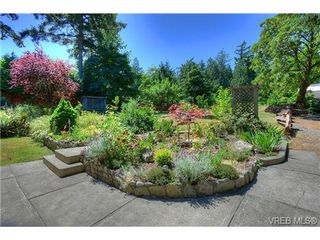 Photo 17: 8650 East Saanich Rd in NORTH SAANICH: NS Dean Park Single Family Detached for sale (North Saanich)  : MLS®# 704797