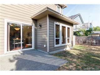 Photo 16: 108 Thetis Vale Cres in VICTORIA: VR Six Mile Single Family Detached for sale (View Royal)  : MLS®# 707982