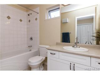 Photo 14: 108 Thetis Vale Crescent in VICTORIA: VR Six Mile Single Family Detached for sale (View Royal)  : MLS®# 354105