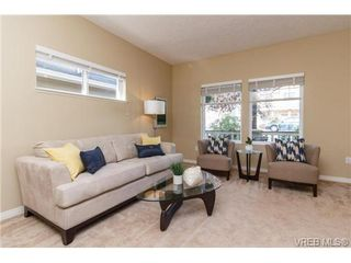 Photo 3: 108 Thetis Vale Crescent in VICTORIA: VR Six Mile Single Family Detached for sale (View Royal)  : MLS®# 354105