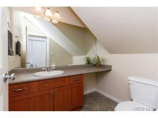 Photo 9: 108 Thetis Vale Crescent in VICTORIA: VR Six Mile Single Family Detached for sale (View Royal)  : MLS®# 354105
