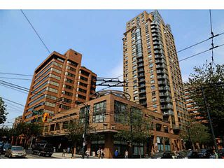 """Photo 14: 305 1189 HOWE Street in Vancouver: Downtown VW Condo for sale in """"THE GENESIS"""" (Vancouver West)  : MLS®# V1138667"""