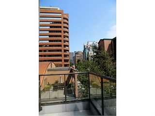 """Photo 10: 305 1189 HOWE Street in Vancouver: Downtown VW Condo for sale in """"THE GENESIS"""" (Vancouver West)  : MLS®# V1138667"""