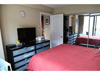 """Photo 11: 305 1189 HOWE Street in Vancouver: Downtown VW Condo for sale in """"THE GENESIS"""" (Vancouver West)  : MLS®# V1138667"""