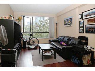"Photo 2: 305 1189 HOWE Street in Vancouver: Downtown VW Condo for sale in ""THE GENESIS"" (Vancouver West)  : MLS®# V1138667"